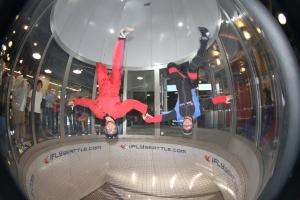 iFLY Indoor Skydiving Seattle