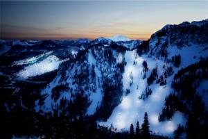 Still not sure what to do this Valentine's Day Be Adventurous Summit at Snoqualmie