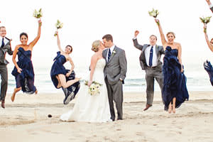 Virginia Beach Weddings | Planning Guide, Services & Inspiration