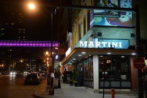 Martini Exterior