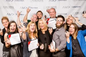 UA Creative AIM Award