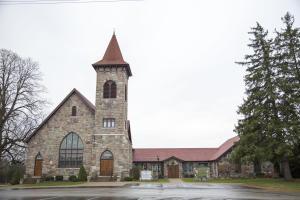 Bethel Church 10425 Bethel Church Rd founded by Pastor Schmid