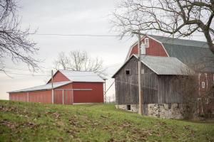 J F Stierle Farm 3 10390 Waters Rd
