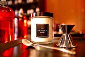 candle lab