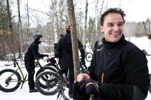 Aaron Hautala