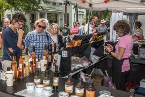 Punta Gorda, FL Sullivan Street Craft Festival