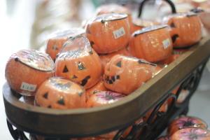 Wimsatt Soap Company Pumpkin