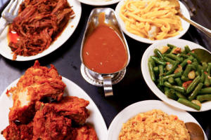 Homestyle Amish Dining in LaGrange County