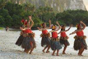 Chamoro dance