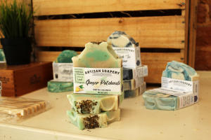 artisan soapery