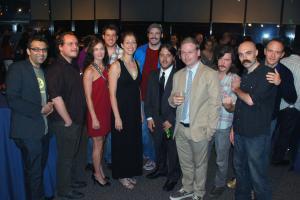 2011 Texas Filmmaker's Showcase