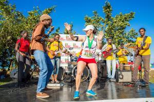 Marathon Celebration
