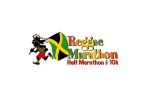 Reggae Marathon and 10K in Jamaica