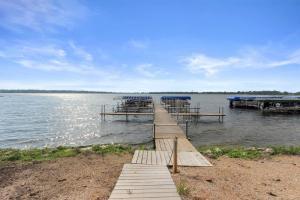 Delavan Lake Resort Lake View 2