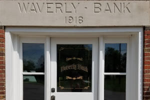 Waverly Bank