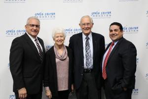 TLC Press Conference - Ray, Dottie, Charlie, Daniel