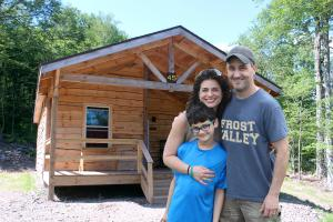 Family Lodging Reservations