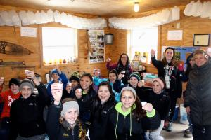 Frost Valley YMCA Maple Sugaring Open Houses