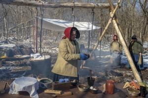 GCVM - Maple Sugar Festival