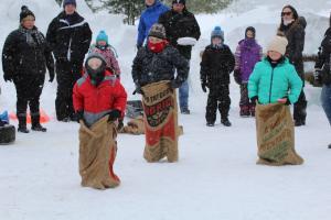 Raquette Lake Winter Carnival
