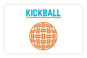 kickball league icon