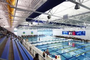 RecPlex Aqua Arena Swim Event