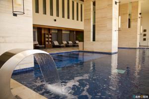 Zen Spa Hyatt