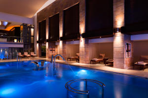 Pool of Sensations at Gem Spa