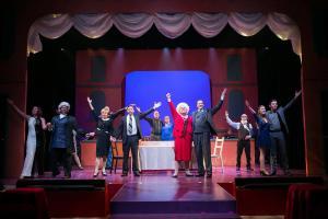 RedHouse Arts Center cast of Las Cage aux Folles