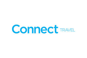 Connect Travel Logo