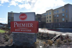 Best Western Premier - Booking Image