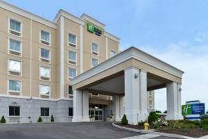Holiday Inn peekskill