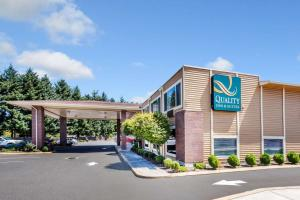 Quality Inn & Suites Vancouver North, Vancouver – Updated 2021 Prices