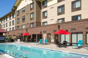 Book Towneplace Suites Portland Vancouver in Vancouver (and vicinity) |  Hotels.com