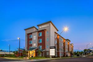 RESIDENCE INN PORTLAND VANCOUVER $155 ($̶1̶7̶4̶) - Updated 2021 Prices &  Hotel Reviews - WA - Tripadvisor