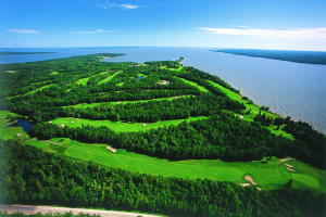 Hecla Golf Course