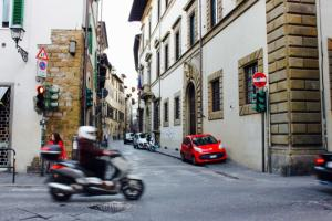 Guest bloggers learn what travelers are looking for from experiences in Italy