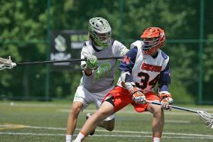 Sweetlax lacrosse
