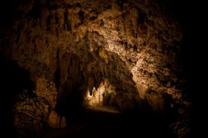 Timp Caves
