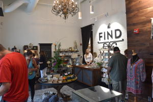 The Find - Fort Wayne, IN