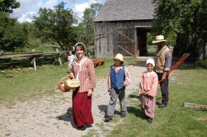 Genesee Country Village & Museum