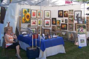 Eatonville Arts Festival 2017