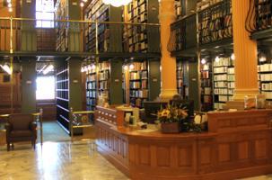 State Library Kansas Statehouse