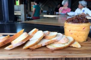 Flying Squirrel_Pimiento Cheese