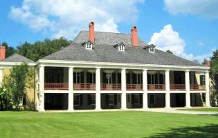 Baton Rouge Plantations | Plantation Tours & Museums