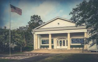 Museums & History | Visit Baton Rouge