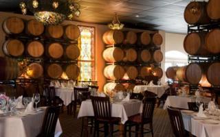 Messina Hof Winery 4