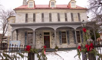 john-harris-simon-cameron-mansion-exterior-holiday