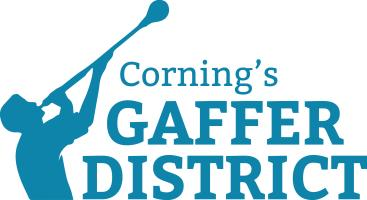Gaffer District Logo