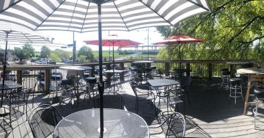 Boomtown Patio